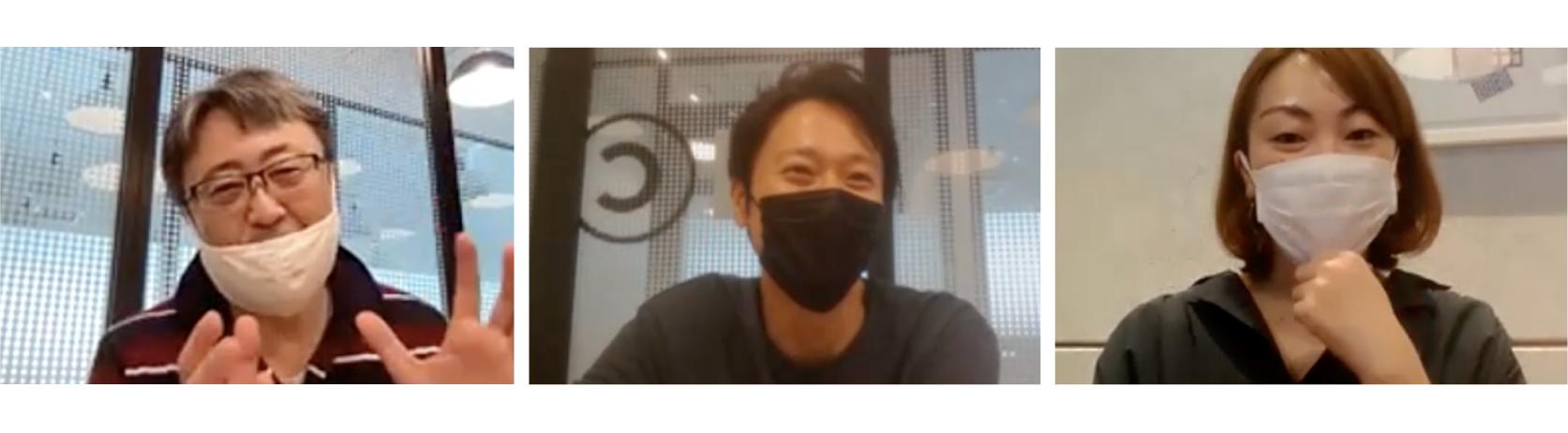 プレゼン製作所×DNP 松嶋亮平 内山まり
